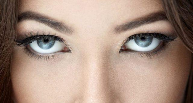 Como funciona nuestro ojo